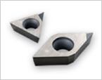 PCD / CBN / Ceramic