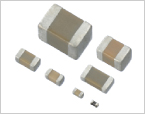 Capacitors (MLCCs, Tantalum capacitors, etc.)