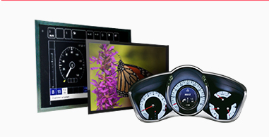 LCDs / Touch Panels